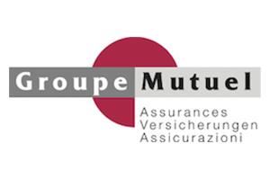 Groupe Mutuel logo sponsors