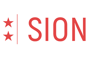ville de Sion logo sponsors